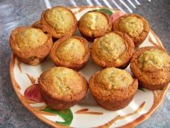 banana muffins 002