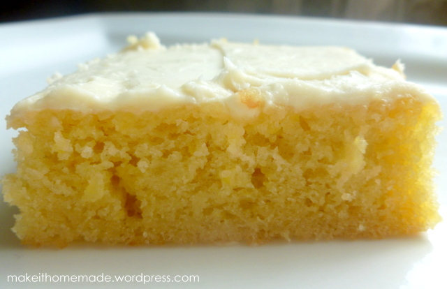 Lemon Canned Pie Filling And Cake Mix