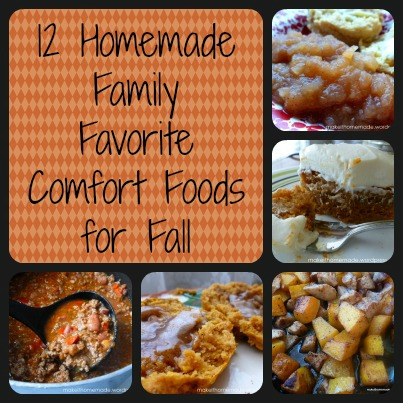 PicMonkey Collage fall with revised text